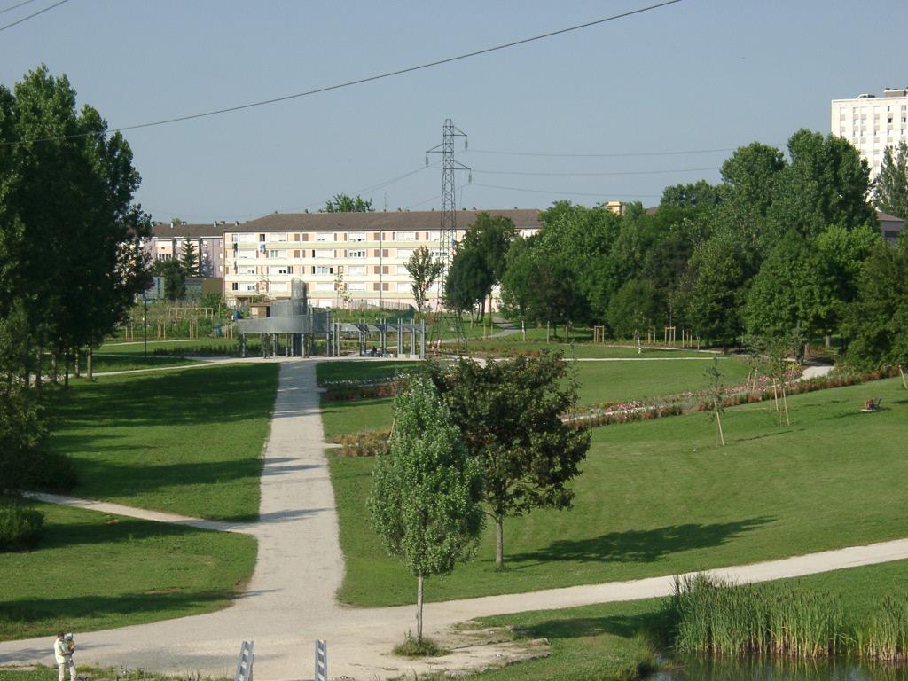 Belfort parc de la douce gallois curie atelier de for Architecte paysagiste alsace